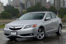 Used 2014 Acura ILX Tech at *Loaded* for sale in Vancouver, BC