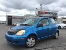 Used 2005 Toyota Echo for sale in Oakville, ON