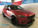 Used 2016 Mazda CX-3 GT A/T AWD Local Bluetooth USB AUX Navi Leather Sunroof Bose Premium Audio Rearview Cam TCS for sale in Port Moody, BC