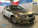 Used 2008 Honda Accord Sdn EX A/T Local V6 Sunroof AC Cruise Control Power Window Power Lock TCS ABS for sale in Port Moody, BC