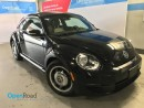 Used 2015 Volkswagen Beetle Coupe Comfortline A/T No Accident Local One Owner Bluetooth USB AUX Navi TCS ABS for sale in Port Moody, BC