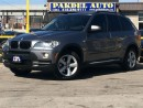 Used 2008 BMW X5 3.0si*EXECUTIVE SPORT PKG*NAVI*CAMERA*PARK ASSIST* for sale in York, ON