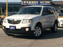 Used 2011 Mazda Tribute *ACCIDENT FREE*LEATHER*SUNROOF*FULLY LOADED* for sale in York, ON