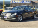 Used 2013 Mercedes-Benz C-Class 300 4MATIC*AWD*PREMIUM PKG*BLUETOOTH AUDIO for sale in York, ON
