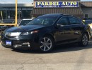 Used 2013 Acura TL *ACCIDENT FREE*LOW KM*SUPER CLEAN*OFF LEASE for sale in York, ON