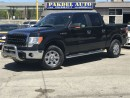 Used 2011 Ford F-150 XTR*4X4******SOLD****** for sale in York, ON