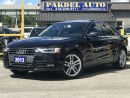 Used 2013 Audi A4 2.0T PREMIUM PLUS PKG*****SOLD**** for sale in York, ON