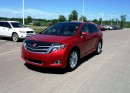 Used 2013 Toyota Venza TOURING PKG for sale in Renfrew, ON