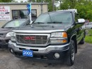 Used 2005 GMC Sierra 1500 SLE,certified for sale in Oshawa, ON