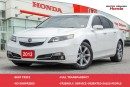 Used 2013 Acura TL Base (AT) for sale in Whitby, ON