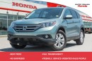 Used 2012 Honda CR-V EX-L AWD (A5) for sale in Whitby, ON