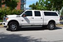 Used 2015 Ford F-350 Platinum Super Duty 6.7L Diesel Crew Cab 4x4 for sale in Vancouver, BC