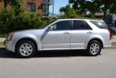 Used 2009 Cadillac SRX AWD V6 Luxury Collection for sale in Vancouver, BC