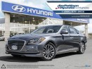Used 2015 Hyundai Genesis 3.8 AWD Technology for sale in Surrey, BC