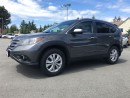 Used 2013 Honda CR-V Touring for sale in Surrey, BC