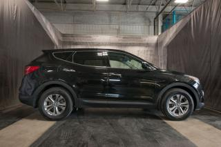 Used 2013 Hyundai Santa Fe LUXURY w/ PANORAMIC ROOF / LEATHER / AWD for sale in Calgary, AB