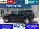 Used 2006 Hummer H3 Base for sale in Headingley, MB