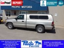 Used 2006 GMC Sierra 1500 SL for sale in Headingley, MB