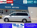 Used 2007 Honda Odyssey EX-L for sale in Headingley, MB