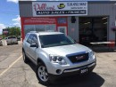 Used 2011 GMC Acadia SLE 8 PASSENGER for sale in London, ON