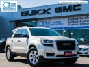 Used 2014 GMC Acadia SLE2 for sale in North York, ON