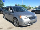 Used 2016 Chrysler Town & Country TOURING-L**DUAL DVD**LEATHER HEATED SEATS** for sale in Mississauga, ON