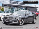 Used 2014 Cadillac CTS 3.6L PERFORMANCE |NAV|CAMERA|PHONE|WARRANTY for sale in Scarborough, ON