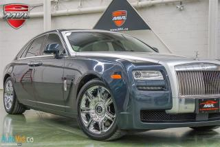 Used 2012 Rolls Royce Ghost - for sale in Oakville, ON