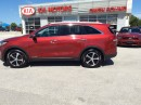 Used 2017 Kia Sorento EX for sale in Owen Sound, ON