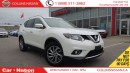 Used 2015 Nissan Rogue SL | NAVI | ALLOYS | BACK-UP CAMERA | for sale in St Catharines, ON