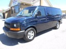 Used 2008 Chevrolet Express 1500 LS ALL WHEEL DRIVE 5.3L V8 139,900KMs for sale in Etobicoke, ON