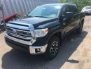 New 2017 Toyota 4X4 TUNDRA CREWMAX SR5 5.7L TRD OFFROAD PACKAGE for sale in Kentville, NS