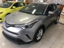 New 2018 Toyota C-HR BASE for sale in Kentville, NS