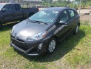 New 2017 Toyota PRIUS C TECHNOLOGY BASE for sale in Kentville, NS