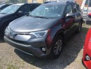 New 2017 Toyota RAV4 HYBRID LE+ XLE PACKAGE for sale in Kentville, NS