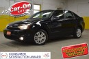 Used 2010 Ford Focus SES LEATHER SUNROOF MICROSOFT SYNC for sale in Ottawa, ON