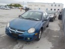 Used 2003 Dodge SX 2.0 for sale in Innisfil, ON
