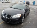 Used 2009 Pontiac G6 for sale in Innisfil, ON