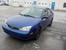 Used 2006 Ford Focus SE for sale in Innisfil, ON