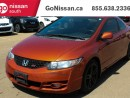 Used 2009 Honda Civic SI 2DR COUPE for sale in Edmonton, AB