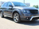 Used 2016 Dodge Journey AWD, SUNROOF, HEATED SEATS, HEAETD WHEEL, AUX/USB, SIRIUS, for sale in Edmonton, AB