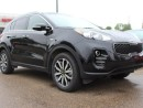 Used 2017 Kia Sportage AWD, BACKUP CAM, HEATED SEATS, BUTTON START, AUX/USB for sale in Edmonton, AB