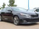 Used 2015 Kia Optima NAVI, COOLED/HEATED SEATS, BACKUP CAM, SIRIUS, USB/AUX for sale in Edmonton, AB