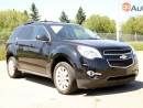 Used 2011 Chevrolet Equinox 2LT for sale in Red Deer, AB