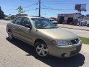 Used 2003 Nissan Sentra XE , 40,000km!!!!! for sale in North York, ON
