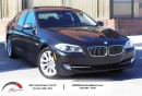 Used 2013 BMW 5 Series 528i xDrive |AWD | Navigation | One Owner | Camera for sale in North York, ON