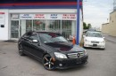 Used 2008 Mercedes-Benz C-Class 3.5L for sale in Etobicoke, ON