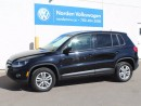Used 2013 Volkswagen Tiguan 2.0 TSI Trendline 4dr All-wheel Drive 4MOTION for sale in Edmonton, AB