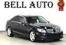 Used 2011 Mercedes-Benz C-Class C300 4MATIC Navigation for sale in North York, ON