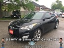 Used 2013 Hyundai Veloster ...WHAT DOESN'T IT HAVE!?!? for sale in Stoney Creek, ON
